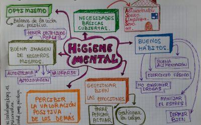 ¿Qué podemos hacer para tener una buena salud mental?